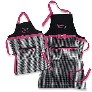 Domestic Diva Apron