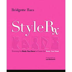Style Rx book review