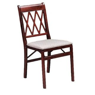 Superior Folding Chairs With Flair