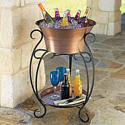 Ice Bucket The Diva Home Decor And More