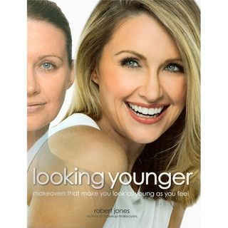 Looking Younger Book