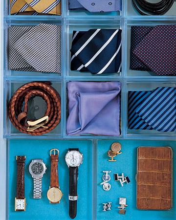 The Cheap Diva Stylish Jewelry Storage Ideas From Martha
