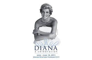 Diana a Celebration
