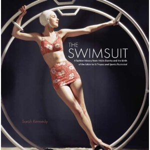 The Swimsuit Book