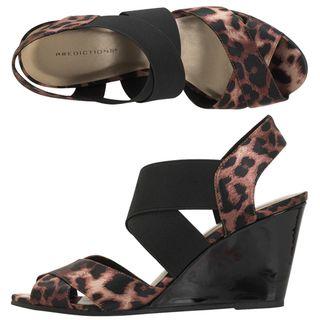 Women's Klassic Elastic Sandal