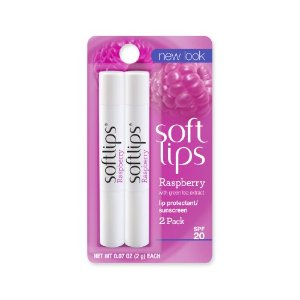 Softlips Lip Balm