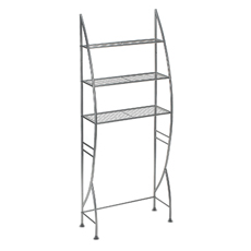 3 Tier Metal Space Saver