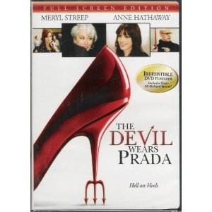 The devil - Prada