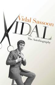 Vidal Sassoon amazon book
