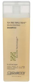 Tea Treat Triple Treat Shampoo