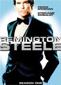 Remington Steele Season One