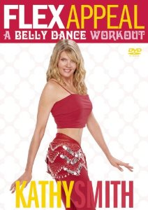 Kathy Smith Belly Dance