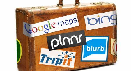 10 Most Useful Travel Websites