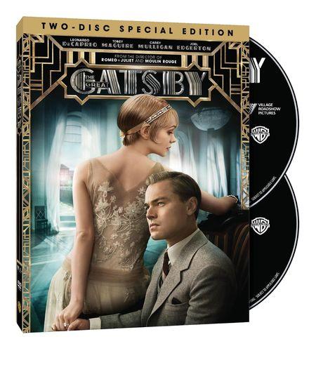 The Geat Gatsby