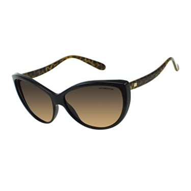Liz Claiborne Love Boat Cat-Eye Sunglasses