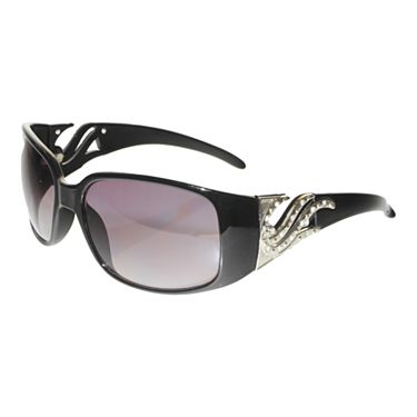 Allen B. Wrap Sunglasses