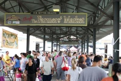Farmrs markt