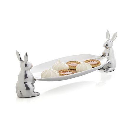 Aluminum-bunny-server