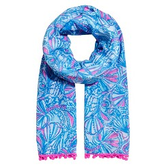 Lilly Pultizer scarf
