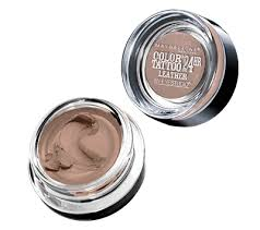 Maybelline Leather Color Tattoo