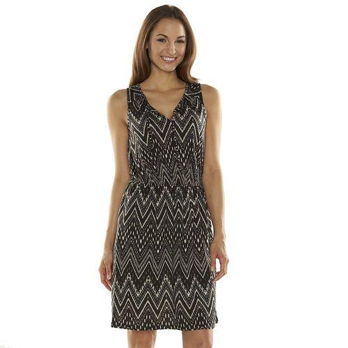 SONOMA life + style® Slubbed Dress - Women's