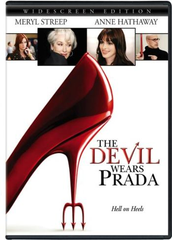 The Devil Wears Prada Movie