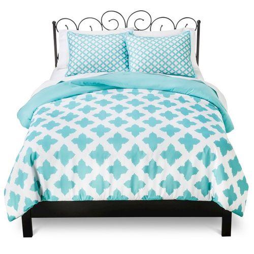 Xhilaratoin Star Reversible Comforter Set