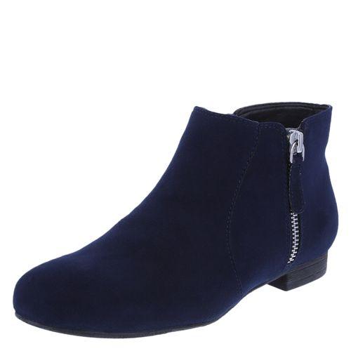 Women's Remi Ankle Zip boot
