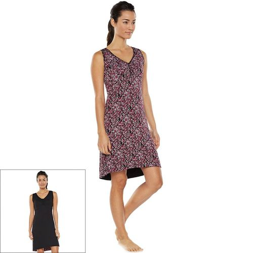 Gaiam Studio to Street Serendipity Reversible Dress - Women's
