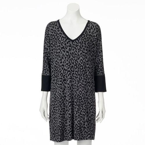 Apt. 9 Pajamas Casual Sophistication Dolman Sleep Shirt - Women's