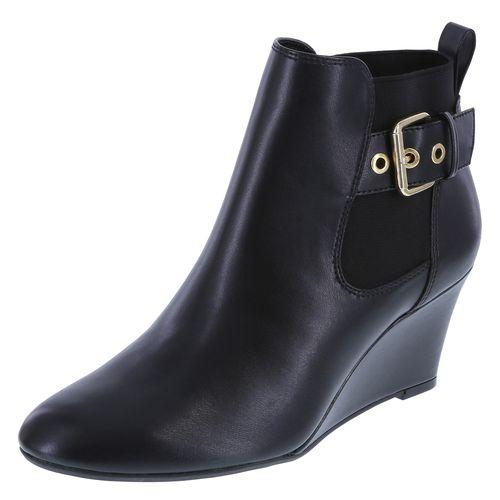 Women's Vicki Comfort Wedge Boot
