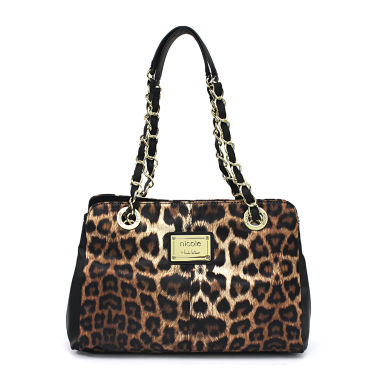 Nicole by Nicole Miller Suzie Large Tote