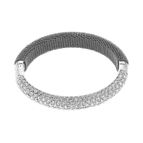 Simply Vera Vera Wang Two Tone Bangle Bracelet