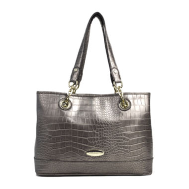Liz Claiborne Real Fit Tote