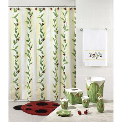 Wamsutta Shower Curtains